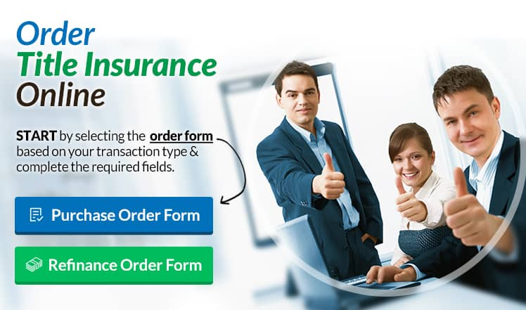 Order Title Insurance for PA Online | ALT Title